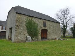Grange béarnaise. Source : http://data.abuledu.org/URI/58675f9e-grange-bearnaise