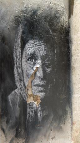 Graphe de vieille femme. Source : http://data.abuledu.org/URI/59152b5f-graphe-de-vieille-femme