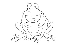 Grenouille. Source : http://data.abuledu.org/URI/502675b5-grenouille