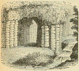 Grotte de lave. Source : http://data.abuledu.org/URI/524da06e-grotte-de-lave