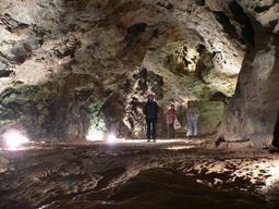 Grotte du dragon à Cracovie. Source : http://data.abuledu.org/URI/551045a2-grotte-du-dragon-a-cracovie