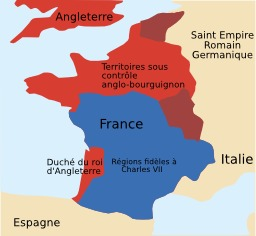 Guerre de cent ans. Source : http://data.abuledu.org/URI/5075fe8f-guerre-de-cent-ans