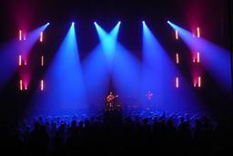 Guitariste sur scène. Source : http://data.abuledu.org/URI/5395dfa6-guitariste-sur-scene