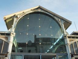 Halles de Dijon. Source : http://data.abuledu.org/URI/59262b73-halles-de-dijon
