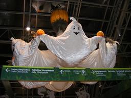 Halloween 2008 à Montréal. Source : http://data.abuledu.org/URI/56326d15-halloween-2008-a-montreal