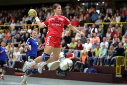 Handball féminin. Source : http://data.abuledu.org/URI/534712e4-handball-feminin