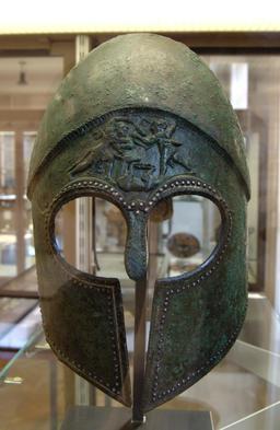Héraclès et la biche. Source : http://data.abuledu.org/URI/50563177-heracles-et-la-biche-