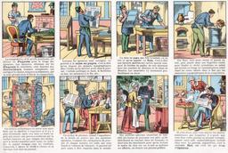 Histoire d'un journal en vignettes - 02. Source : http://data.abuledu.org/URI/546fce4c-histoire-d-un-journal-en-vignettes-02
