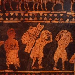 Histoire de la vigne à la Cité du Vin. Source : http://data.abuledu.org/URI/59f2c83d-histoire-de-la-vigne-a-la-cite-du-vin