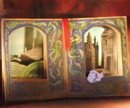 Histoire médiévale à la Cité du Vin. Source : http://data.abuledu.org/URI/59f2cad7-histoire-medievale-a-la-cite-du-vin