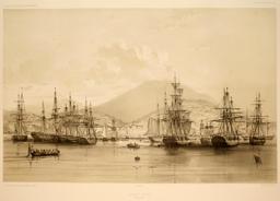 Hobart-Town en Tasmanie. Source : http://data.abuledu.org/URI/598196e1-hobart-town-en-tasmanie