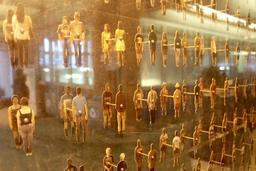 Homo Urbanus à Montréal. Source : http://data.abuledu.org/URI/5978513d-homo-urbanus-a-montreal