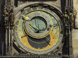 Horloge astronomique de Prague. Source : http://data.abuledu.org/URI/528ccade-horloge-astronomique-de-prague