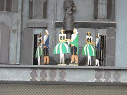 Horloge de la palud à Lausanne. Source : http://data.abuledu.org/URI/50e969af-horloge-de-la-palud-a-lausanne