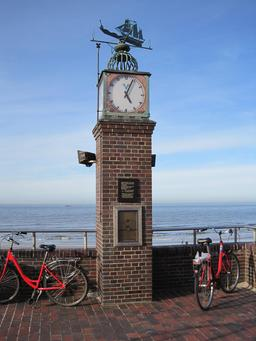 Horloge de Wangerooge. Source : http://data.abuledu.org/URI/529afac4-horloge-de-wangerooge