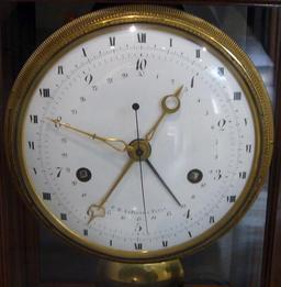 Horloge décimale. Source : http://data.abuledu.org/URI/50dd99ac-horloge-decimale