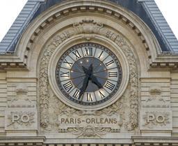 Horloge du musée d'Orsay. Source : http://data.abuledu.org/URI/53e36ba5-horloge-du-musee-d-orsay
