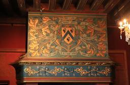 Hôtel Morin à Amboise. Source : http://data.abuledu.org/URI/55cc5715-hotel-morin-a-amboise