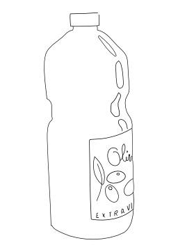 Huile d'olive. Source : http://data.abuledu.org/URI/502690c7-huile-d-olive