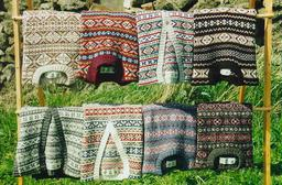 Huit chandails tête en bas. Source : http://data.abuledu.org/URI/50fbb382-huit-chandails-tete-en-bas