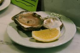 Huitre au citron. Source : http://data.abuledu.org/URI/54e8d86d-huitre-au-citron