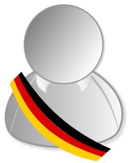 Icone de personnalité allemande. Source : http://data.abuledu.org/URI/533c448d-icone-de-personnalite-allemande