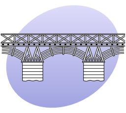 Icone de pont. Source : http://data.abuledu.org/URI/5049f1f6-icone-de-pont