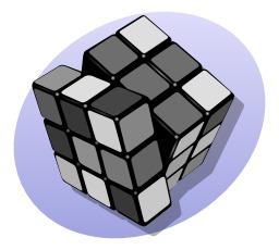 Icone du Rubik Cube. Source : http://data.abuledu.org/URI/5049ebb1-icone-du-rubik-cube