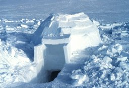 Igloo. Source : http://data.abuledu.org/URI/503a60ad-igloo