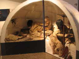 Igloo en coupe. Source : http://data.abuledu.org/URI/503a6188-igloo-en-coupe