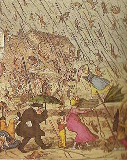 Il pleut des cordes en Angleterre. Source : http://data.abuledu.org/URI/51ee5330-il-pleut-des-cordes-en-angleterre