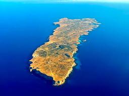 Ile de Lampedusa. Source : http://data.abuledu.org/URI/501e4162-ile-de-lampedusa