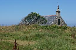 Ile-de-Sein Chapelle St Corentin. Source : http://data.abuledu.org/URI/5414d460-ile-de-sein-chapelle-st-corentin