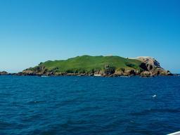 L'île Rouzic en Bretagne. Source : http://data.abuledu.org/URI/5357d413-ile-rouzic
