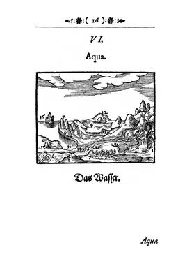 Images de l'eau en 1658. Source : http://data.abuledu.org/URI/56dc5458-images-de-l-eau-en-1658