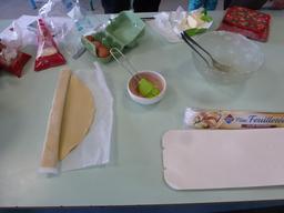 Ingrédients pour la frangipane. Source : http://data.abuledu.org/URI/54c96612-ingredients-pour-la-frangipane