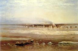 Inondations de la Volga. Source : http://data.abuledu.org/URI/58b308a5-inondations-de-la-volga