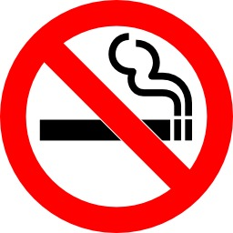 Interdiction de fumer. Source : http://data.abuledu.org/URI/503d0330-interdiction-de-fumer