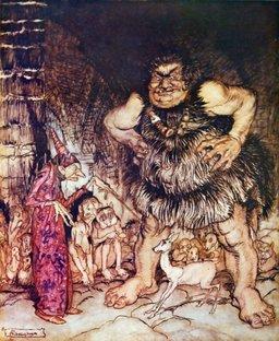 Jack le tueur de géants, Galligantus. Source : http://data.abuledu.org/URI/47f5d084-jack-le-tueur-de-geants-galligantus