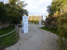 Jardin botanique de Bordeaux. Source : http://data.abuledu.org/URI/580a994f-jardin-botanique-de-bordeaux