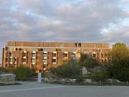 Jardin botanique de Bordeaux. Source : http://data.abuledu.org/URI/580aa562-jardin-botanique-de-bordeaux