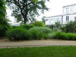 Jardin botanique de La Rochelle. Source : http://data.abuledu.org/URI/5821b7f8-jardin-botanique-de-la-rochelle
