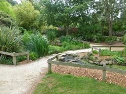 Jardin botanique de La Rochelle. Source : http://data.abuledu.org/URI/5821b827-jardin-botanique-de-la-rochelle