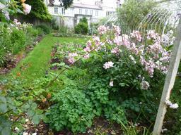 Jardin botanique de La Rochelle. Source : http://data.abuledu.org/URI/5821b96a-jardin-botanique-de-la-rochelle