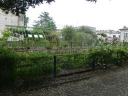 Jardin botanique de La Rochelle. Source : http://data.abuledu.org/URI/5821b9b6-jardin-botanique-de-la-rochelle