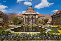 Jardin botanique de Munich. Source : http://data.abuledu.org/URI/54dbd687-jardin-botanique-de-munich