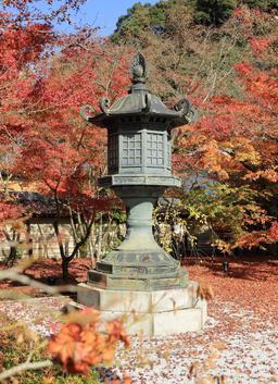Jardin bouddhiste à Kyoto. Source : http://data.abuledu.org/URI/59da9aa4-jardin-bouddhiste-a-kyoto