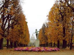 Jardin du Luxembourg. Source : http://data.abuledu.org/URI/5103d840-jardin-du-luxembourg