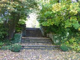 Jardin du musée de l'école de Nancy. Source : http://data.abuledu.org/URI/5818fb17-jardin-du-musee-de-l-ecole-de-nancy