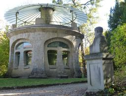 Jardin du musée de l'école de Nancy. Source : http://data.abuledu.org/URI/5818fba0-jardin-du-musee-de-l-ecole-de-nancy